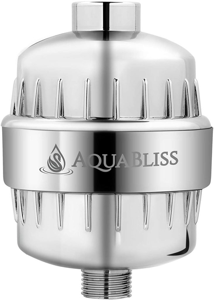 AquaBliss Faucet Water Filter