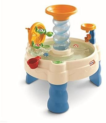 Little Tikes Waterpark Water Table