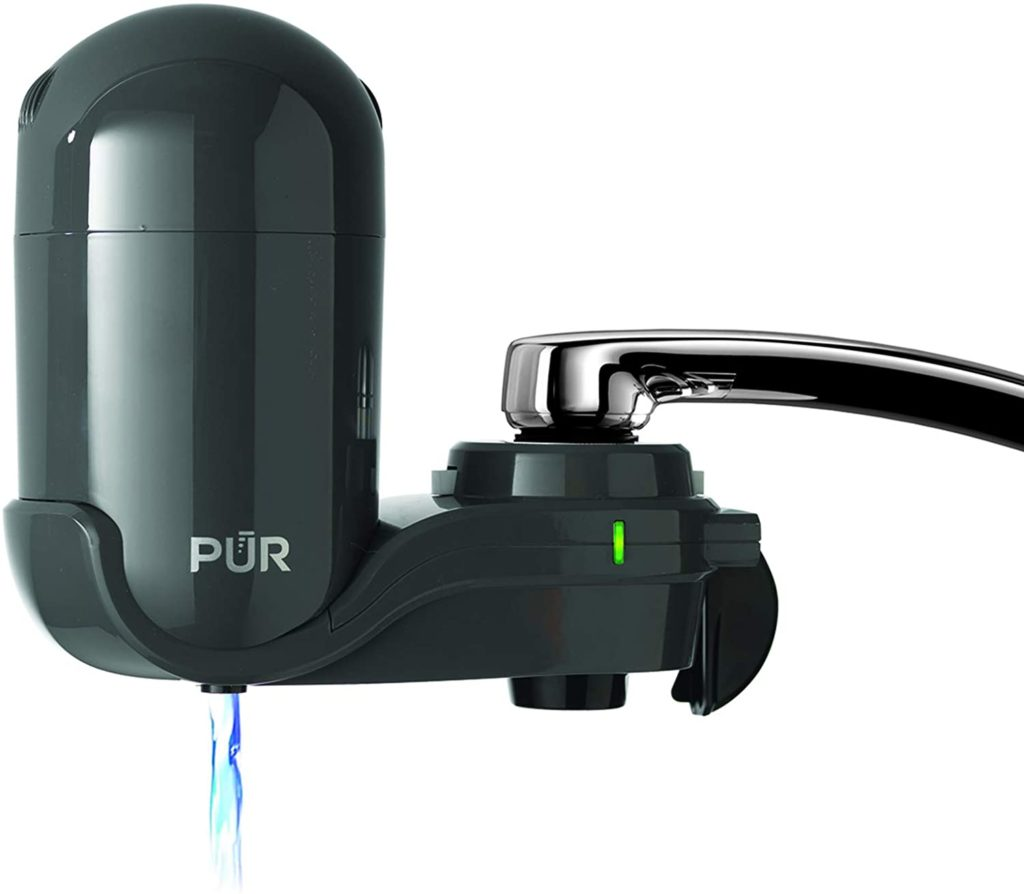PUR Faucet Mount Filter