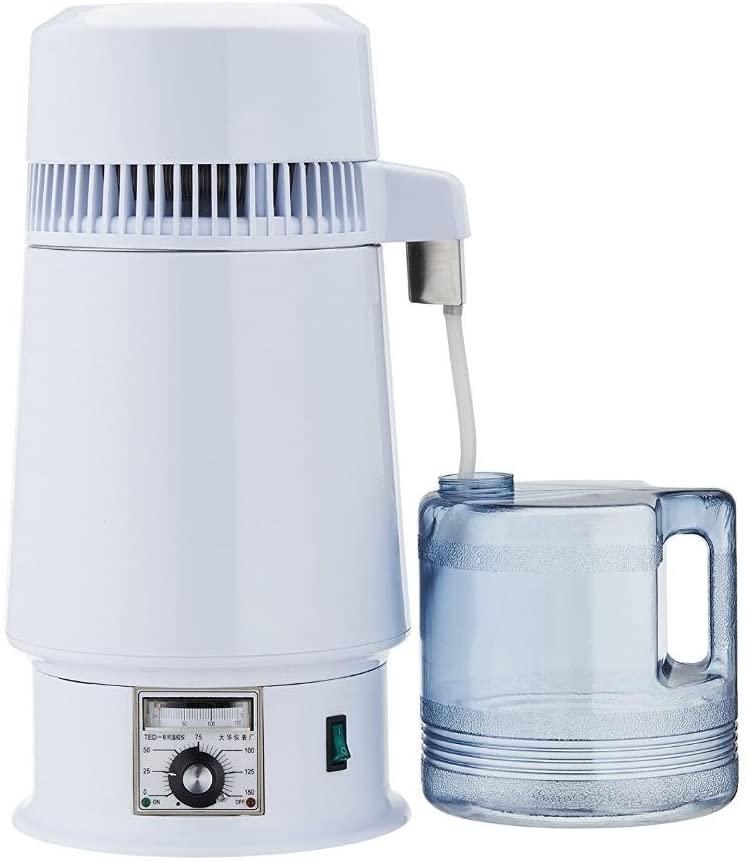 WMN_TRULYSTEP Water Distiller