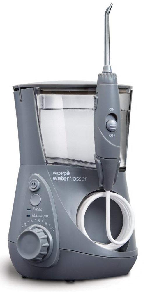 Waterpik WP-667 Water Flosser