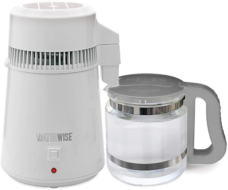 Waterwise Water Distiller