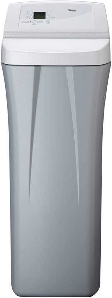 Whirlpool 40000 Grain Water Softener