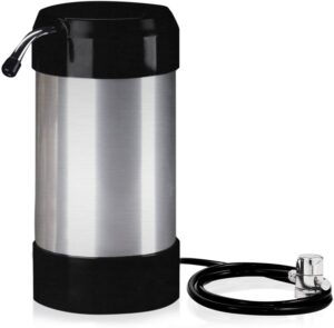 Countertop Water Filter by cleanwater4less