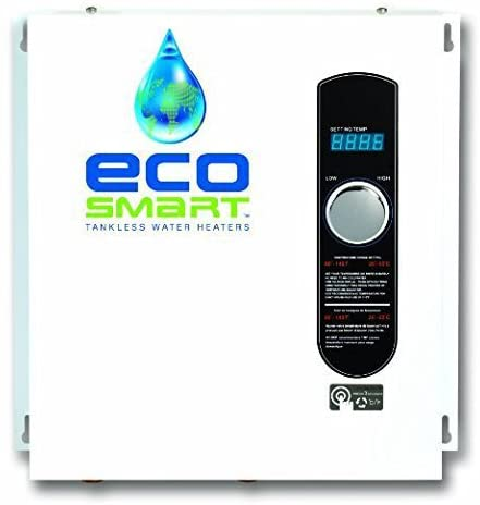 Ecosmart 36 36kw 240V Electric Tankless Water Heater