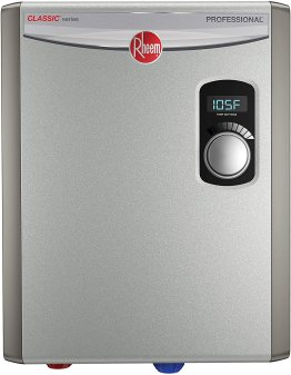 Rheem RTEX-18 18kW Electric Tankless Water Heater