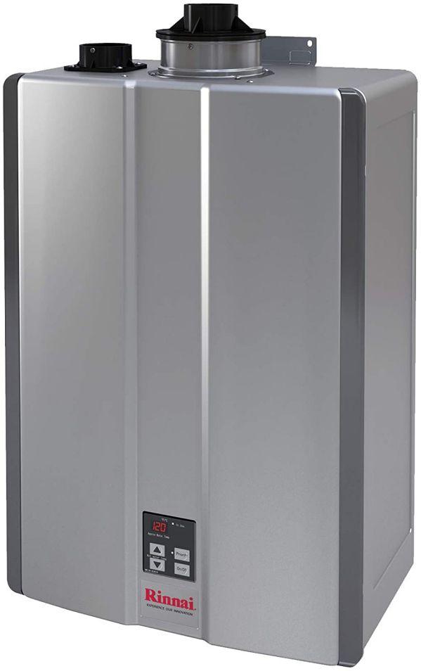 Rinnai RU199iN 11 GPM Gas Tankless Water Heater