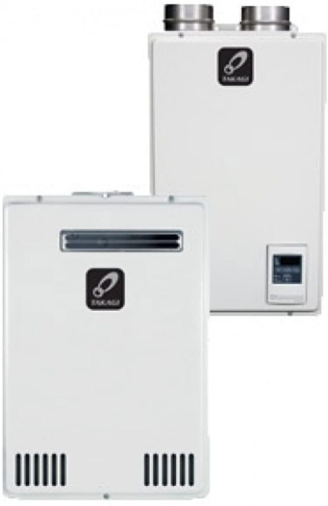 Takagi T-H3M-DV-N Natural Gas Tankless Water Heater