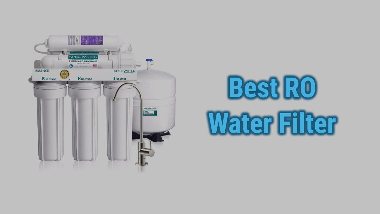 Best RO Water Filters
