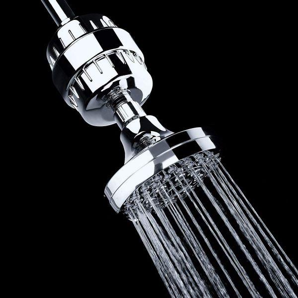 AquaBliss AB-SF100 High Output Revitalizing Shower Filter