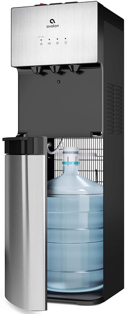 Avalon A3 Self Cleaning Bottom Load Water Cooler Dispenser