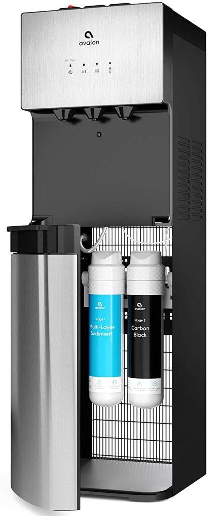 Avalon A5 Self-Cleaning Bottlesless Water Cooler Dispenser
