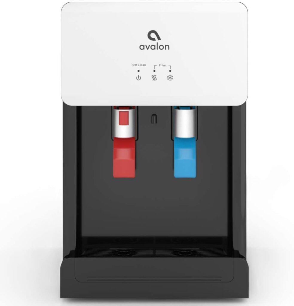 Avalon A8 Bottleless Countertop Water Cooler Dispenser