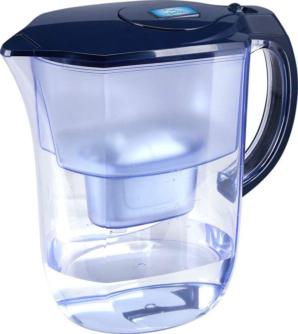 Ehm Premium Alkaline Water Filter Pitcher