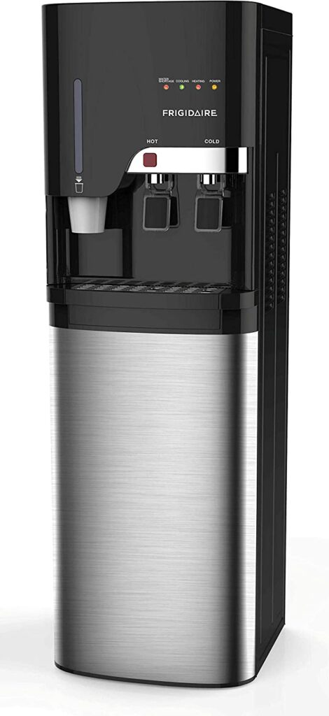 Frigidaire EFWC900 Bottom Loading Water Cooler/Dispenser