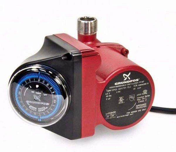 Grundfos GRU-595916 Hot Water Recirculation Pump